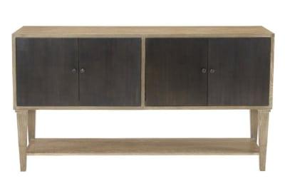 Antiquarian Sideboard Antiquarian Buffet  Bernhardt New Product February 2016