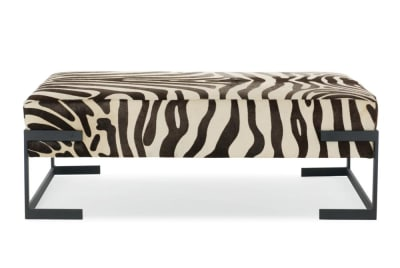 Bromley Ottoman Bromley Bench  Bernhardt New Product February 2016