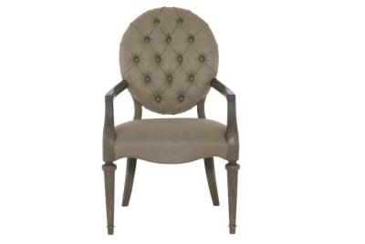 Antiquarian Carver Chair
