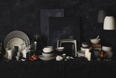Mud Porcelain Range