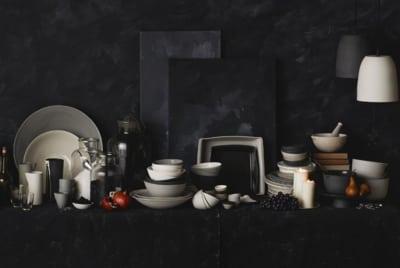 Mud Porcelain Range