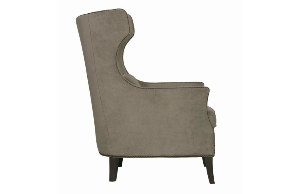 Kingston Armchair Side  Bernhardt New Product December 2016
