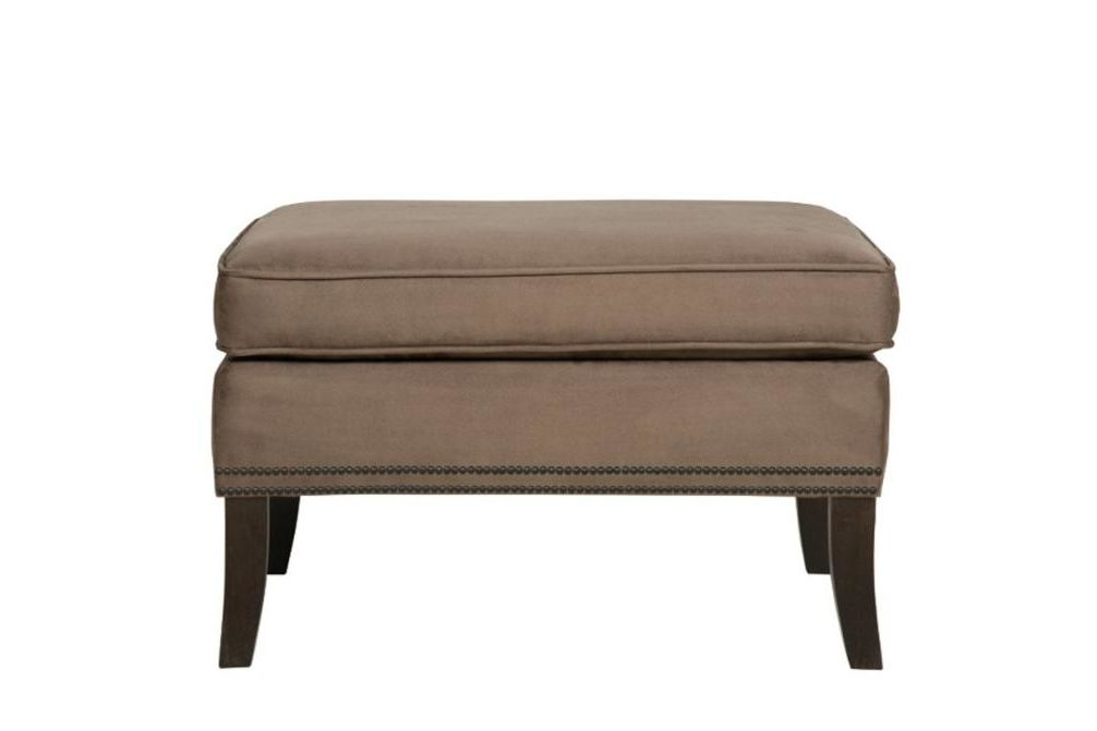 Kingston Ottoman  Bernhardt New Product December 2016