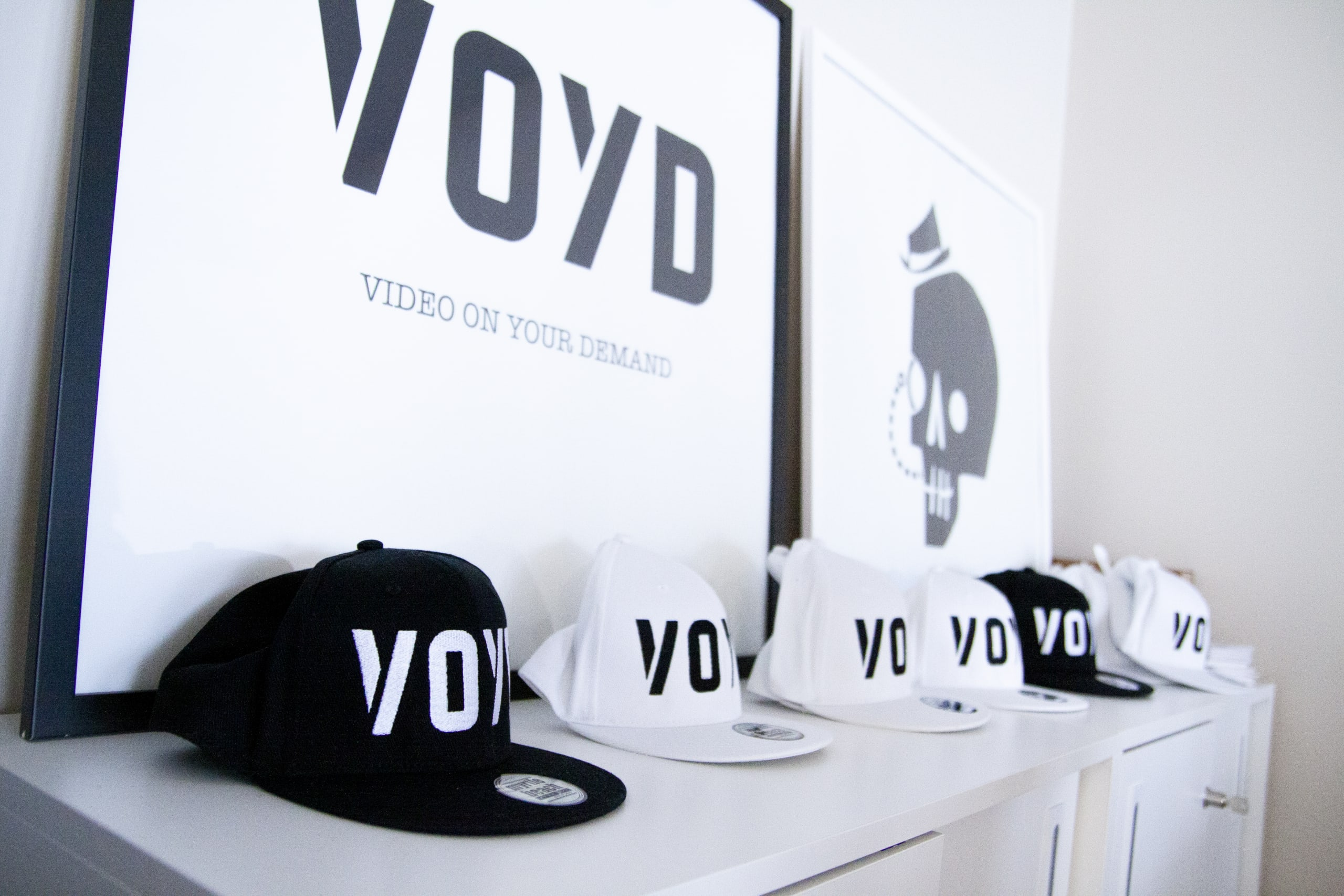 VOYD - Video on Your Demand