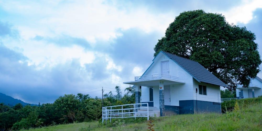 VOYE HOMES Breeze Bay Sholayur