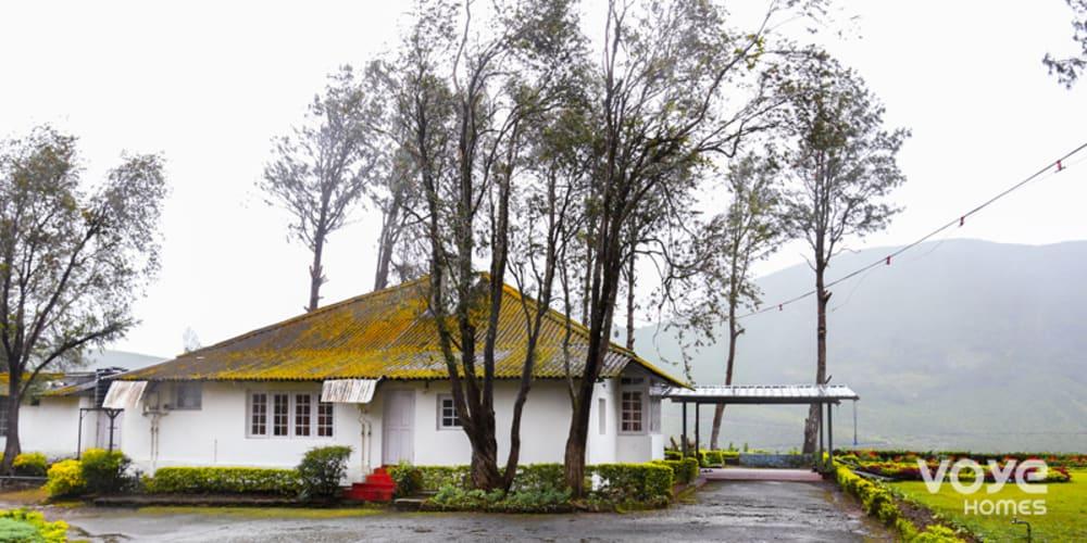 VOYE HOMES Chokkanad Bungalow