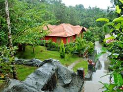 VOYE HOMES Wayanad Wind Villa