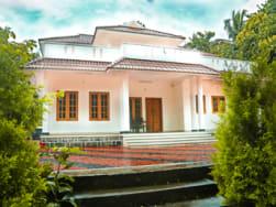 VOYE HOMES Wayanadan Villa