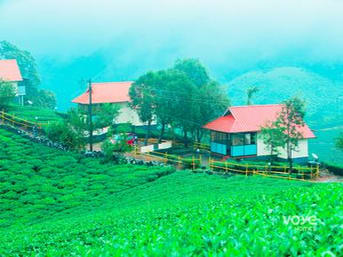 VOYE HOMES Novella Vagamon