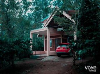 VOYE HOMES Eden Roost Wayanad