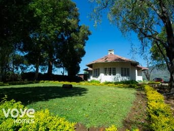AVD Tea Plantation Bungalow