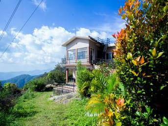 VOYE HOMES Misty Villa Panchalimedu