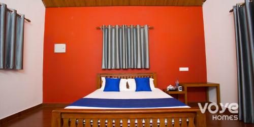 Resorts in Vagamon
