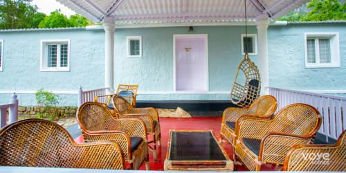 Kanthalloor Resort