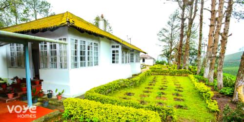 Hill View Resort