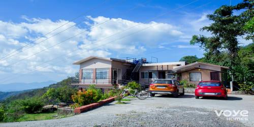 Panchalimedu Resorts
