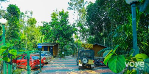 Wayanad Resorts