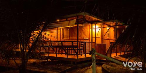 Forest Resort Wayanad