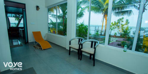 Lake View Resort Kochi