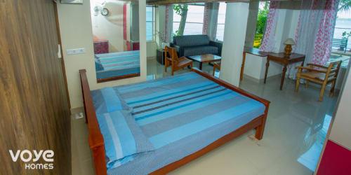Hotels in Kochi