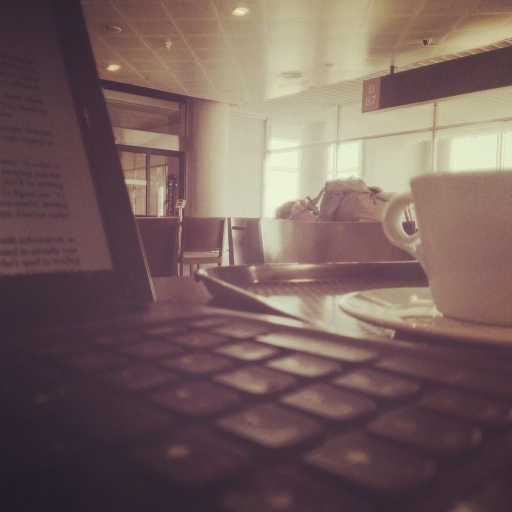 Café Aeropuerto