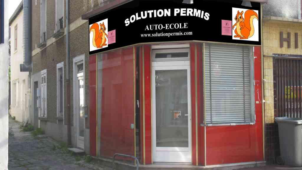 Solution Permis - Villiers-sur-Marne