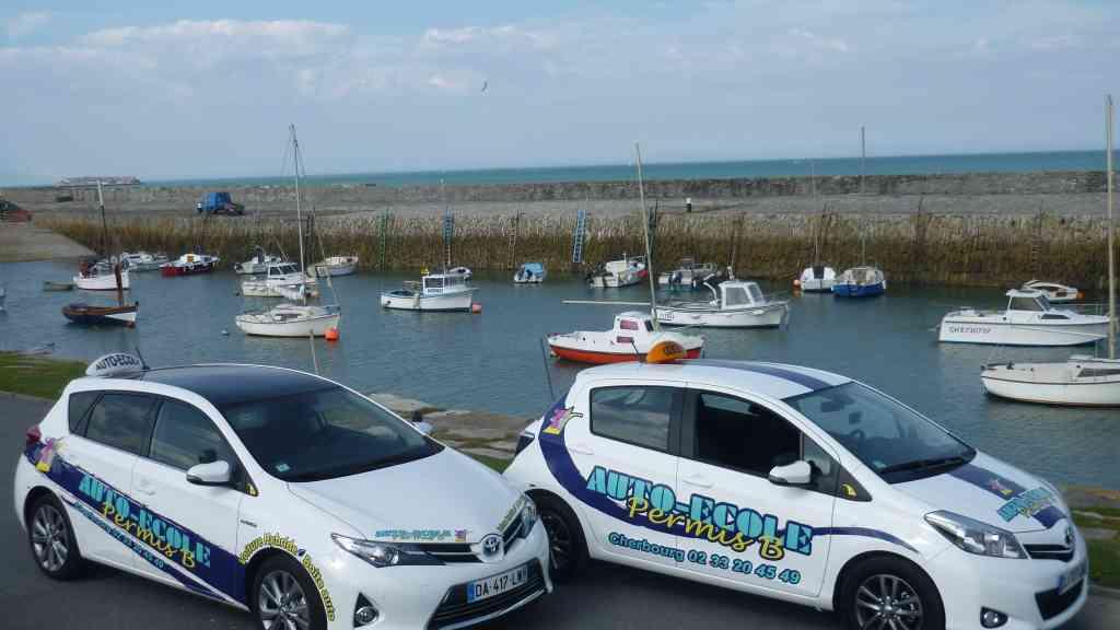 Permis B Cherbourg - Cherbourg