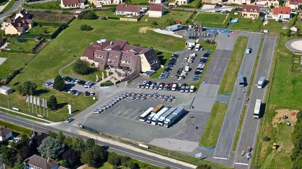 Auto-école Couturier - SAINTE-GEMME-MORONVAL