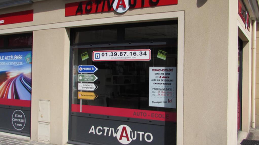 Activ Auto - GONESSE