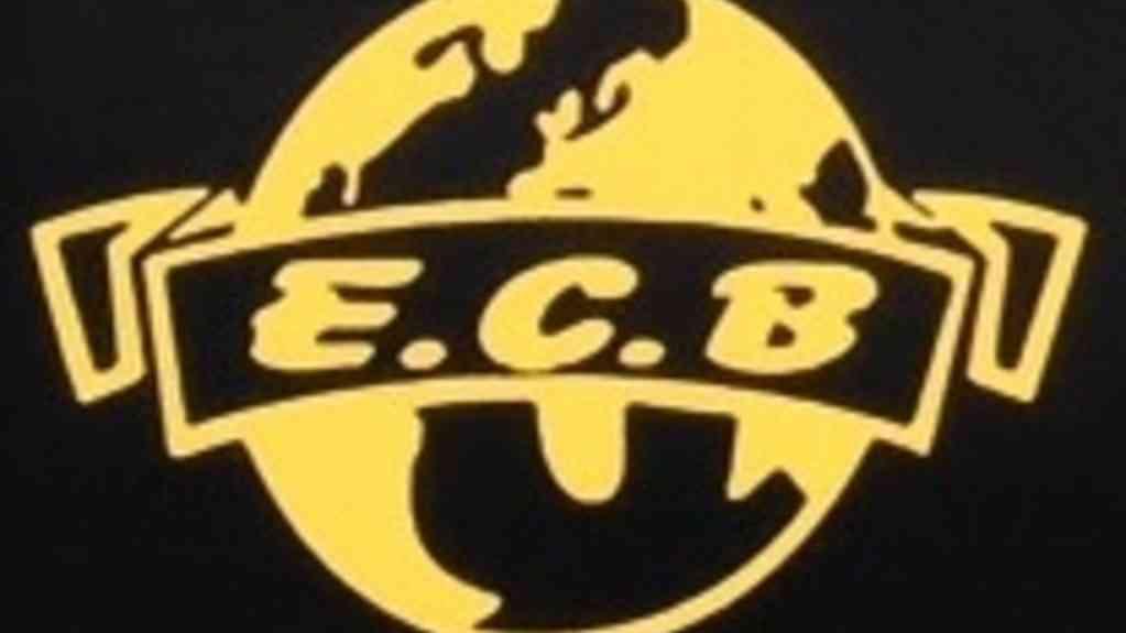 ECB - Le Plessis-Trévise