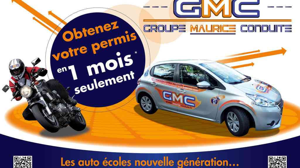 GMC MC Bretigny - Brétigny-sur-Orge