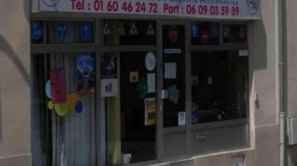 Auto-école Mauboussin - Épinay-sous-Sénart