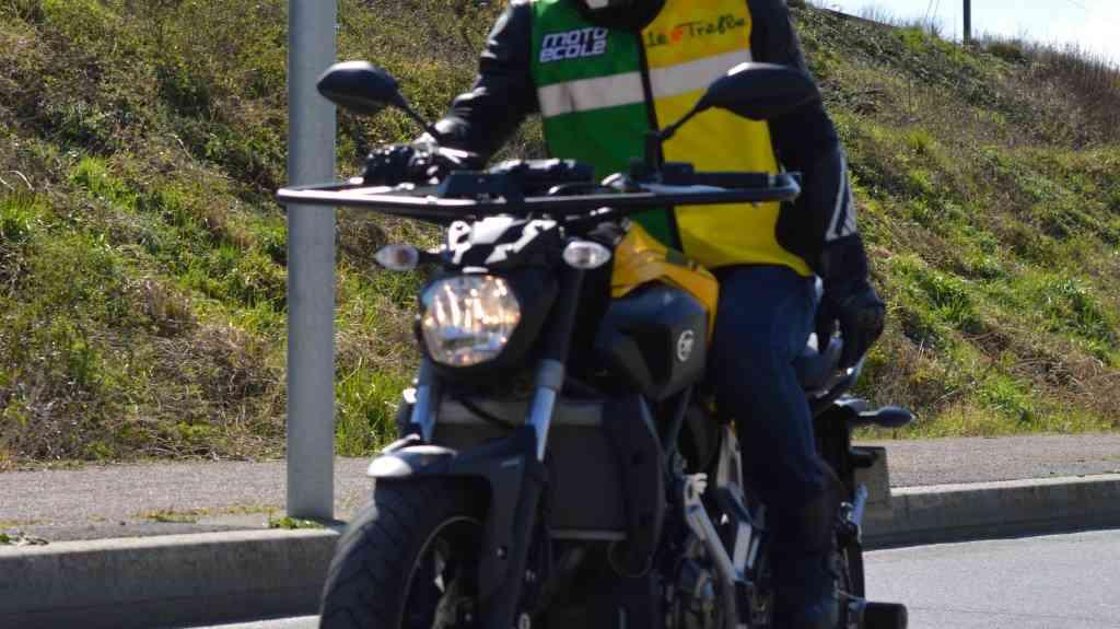 Auto-moto-école le Trèfle Maule - MAULE