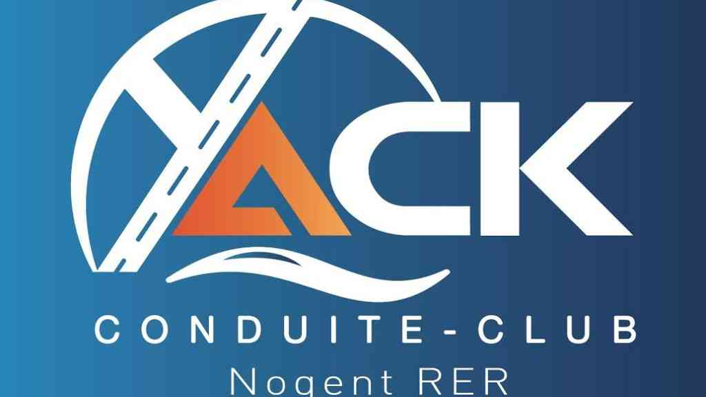 Yack Conduite Club Nogent RER - Nogent-sur-Marne