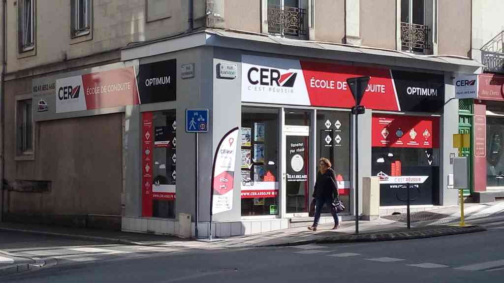 CER Optimum - ANGERS