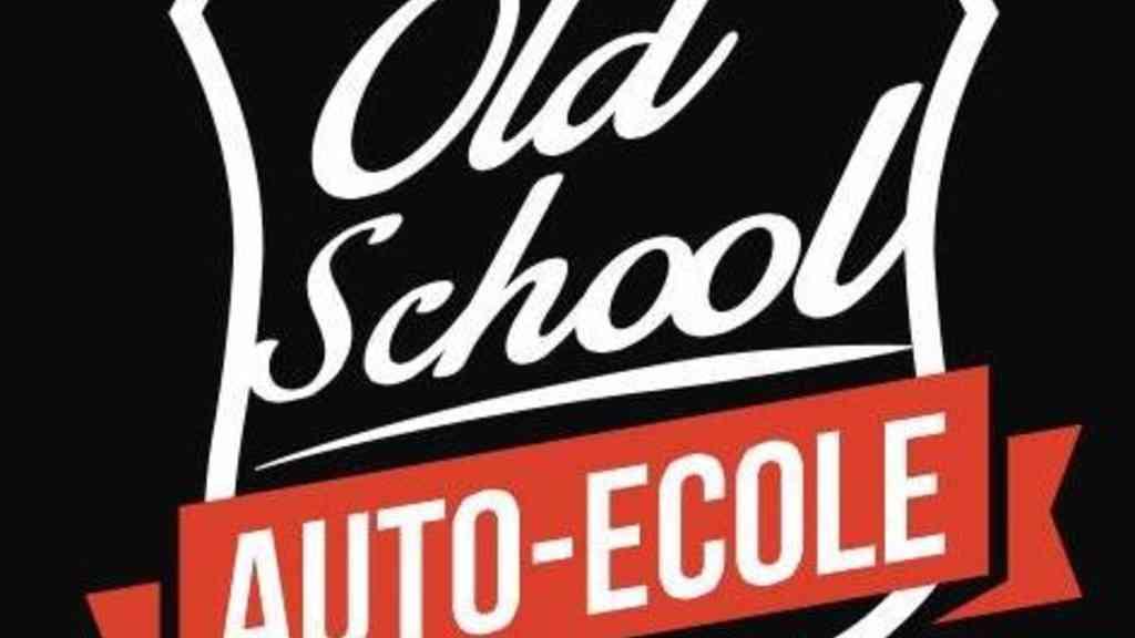 Old School Auto-école - ÉCOUEN