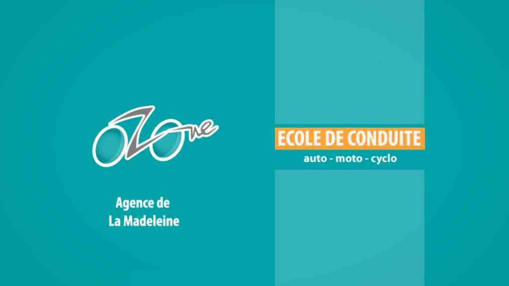 Ozone Formation - La Madeleine