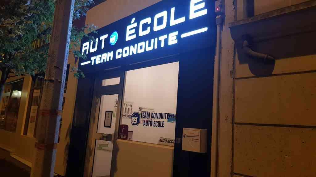 Team Conduite - Montrouge