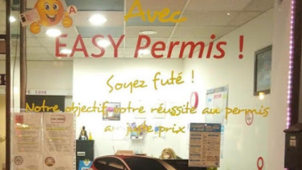 Easy Permis 94 - JOINVILLE-LE-PONT