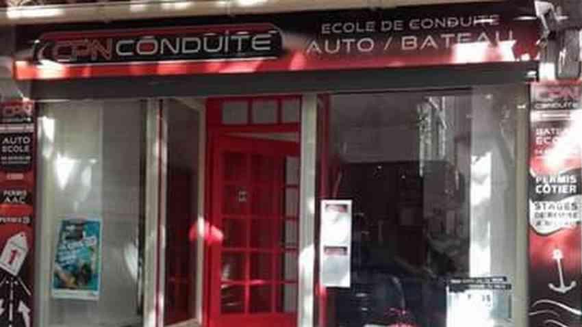 CPN Conduite - CUGES-LES-PINS