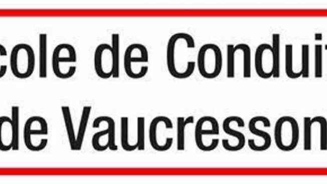 École de Conduite de Vaucresson - Vaucresson