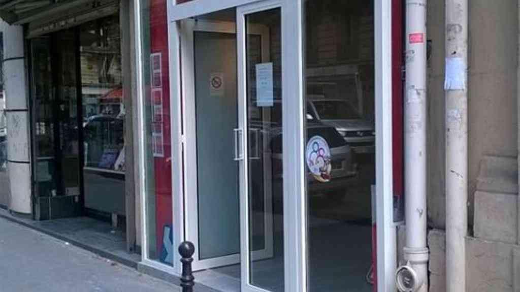 École de conduite Jouffroy - PARIS