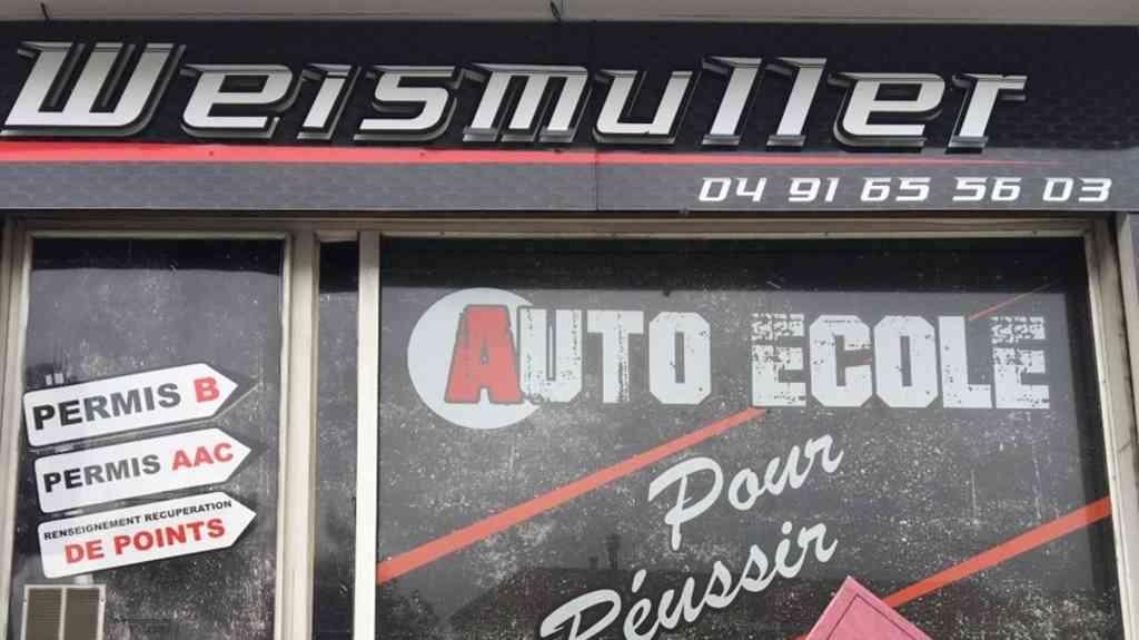 Auto-école Weismuller - Septèmes-les-Vallons