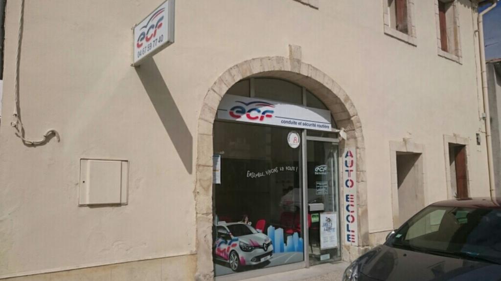 ECF Prades - Prades-le-Lez