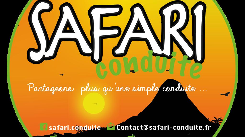 Safari Conduite - Dzaoudzi