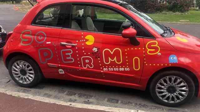 So-Permis.com - Saint-Assiscle - Perpignan