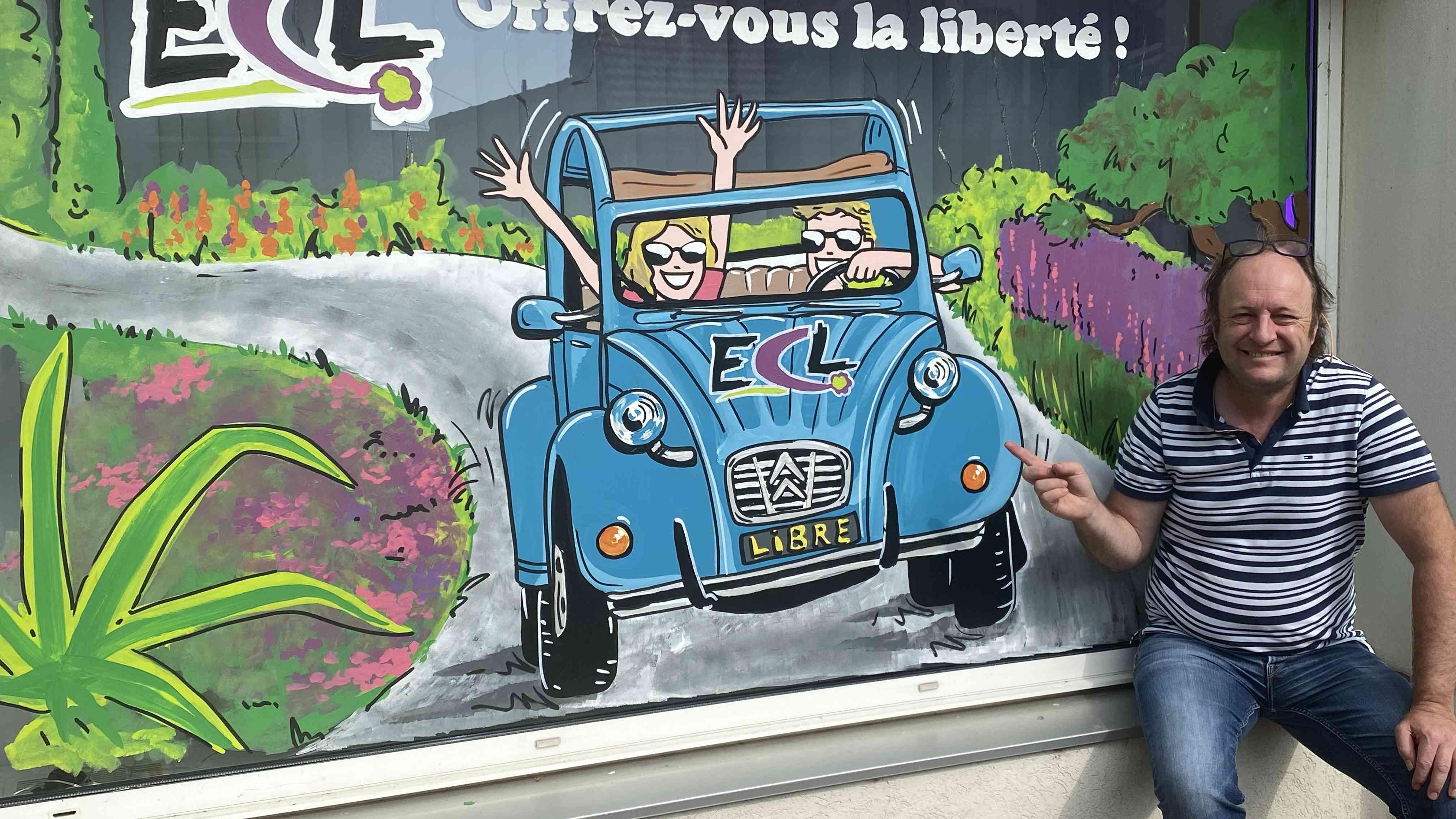 École de conduite Leteve - Montluçon