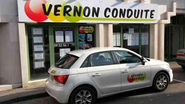 Vernon Conduite - VERNON