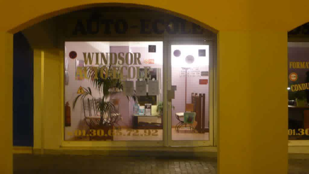 Auto-école Windsor - POISSY