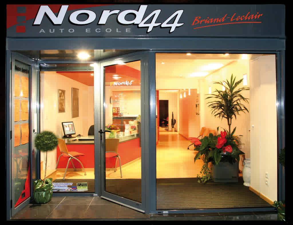 Auto-école Nord 44 - Châteaubriant